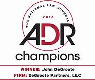 ADR Champion 2016