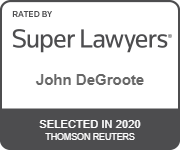 2018 Super Lawyer